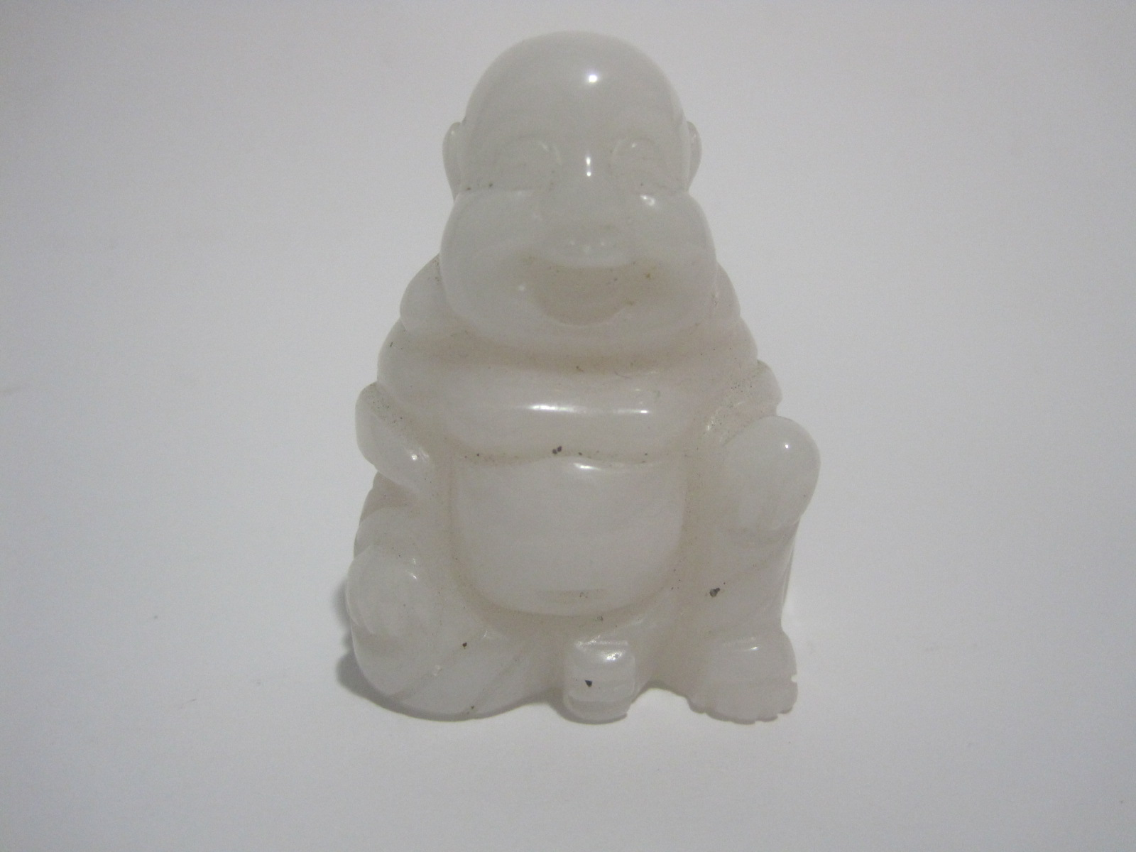 Buddha de la suerte