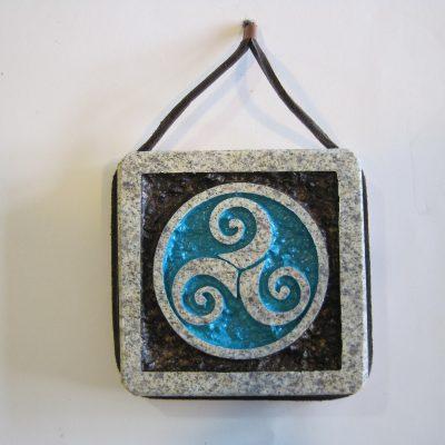 Triskel piedra