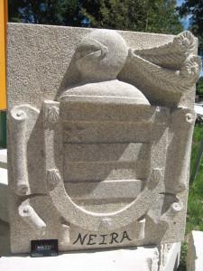grabaciones escudo piedra
