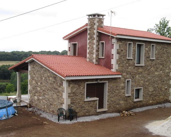 Esquinas de piedra para casa pedri as - Casas de piedra ...