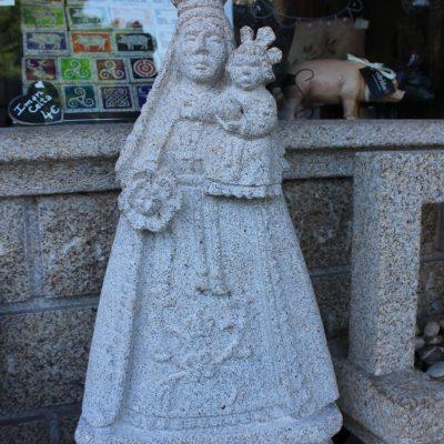 Virxen do Corpiño
